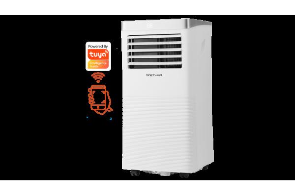 Мобильный кондиционер WetAir WPAC-H10K